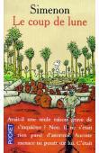 SIMENON Georges - Le coup de lune (édition 2000)