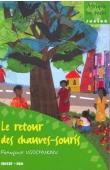 UGOCHUKWU Françoise - Le retour des chauves-souris (édition 2009)
