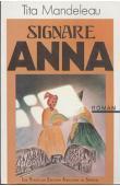 MANDELEAU Tita - Signare Anna ou Le voyage aux escales