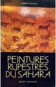 GARDI René, NEUKOM-TSCHUDI Jolantha - Peintures rupestres du Sahara. Tassili-n-Ajjer