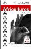 Africultures 21 - Culture Hip-Hop