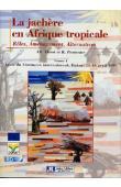 FLORET Christian, PONTANIER Roger (éditeurs) - La jachère en Afrique tropicale. Rôles, Aménagement, Alternatives. Volume 1 et 2 : Actes du séminaire international, Dakar, 13-16 Avril 1999.