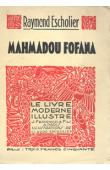 ESCHOLIER Raymond - Mahmadou Fofana