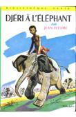 ESME Jean d' - Djéri à l'éléphant