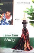 PRUDHOMME Nadine - Tam-Tam Sénégal