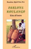 KOUAKOU APPOH ENOC KRA - Parlons Koulango. Côte d'Ivoire
