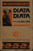 BESLIER G.-G. - Diata-Diata. Extrait de l'Apôtre du Congo Mgr Augouard