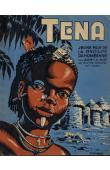 HUCHET Joseph (des missions africaines de Lyon) - Tena. Jeune fille de la brousse dahoméenne