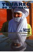 AG MAHA Issouf - Touareg du XXIe siècle