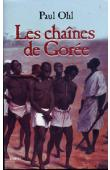 OHL Paul - Les chaînes de Gorée
