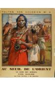 HACHETTE René, GINESTO Jo - Djibouti au seuil de l'Orient  suivi de Les possessions françaises de l'Inde