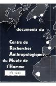 EPELBOIN Alain, EPELBOIN Sylvie - Ethnobotanique médicinale des Fulbé Bandé et des Niokholonké