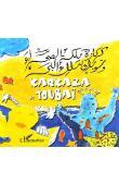 Des enfants du Sahara Occidental avec Muriel DIALLO - Karkaza et Toubai. Bilingue français-arabe