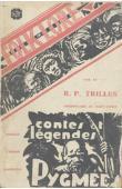 TRILLES R.P. - Contes et légendes Pygmées