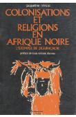 TRINCAZ Jacqueline - Colonisations et religions en Afrique noire: l'exemple de Ziguinchor