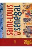 MERLIN (Textes et dessins) - Saint-Louis du Sénégal