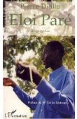 DIALLO Pierre - Eloi Paré. Biographie