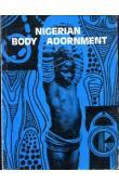 NEGRI Eve de, NIGERIA Magazine - Nigerian Body Adornment