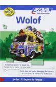 DIOUF Léopold, FRANKE Michael - Guide de conversation: Wolof