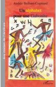 BREBANT-COGNIARD Andrée - Un alphabet pour une gabonite