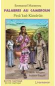 MATATEYOU Emmanuel - Palabres au Cameroun