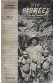 SCHEBESTA Paul - Les Pygmées