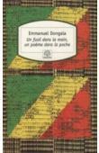 DONGALA Emmanuel Boundzéki - Un fusil dans la main, un poème dans la poche. Roman