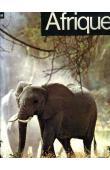 SCHULTHESS Emile - Afrique. Recueil de photos. Textes: B. Mariacher, E. Egli, E. Birrer