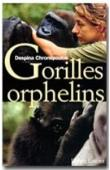 CHRONOPOULOS Despina - Gorilles orphelins