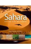 GRUAULT Christophe - Sahara. Entre ciel et sable
