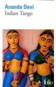 ANANDA DEVI - Indian Tango