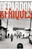 DEPARDON Raymond - Afriques