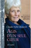 NJIKE-BERGERET Claude - Agis d'un seul cœur