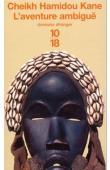 KANE Cheikh Hamidou - L'aventure ambiguë (édition 2003)