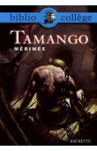 MERIMEE Prosper, GIUINOISEAU Stéphane - Tamango