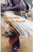 SAMIE Thierry de - Dictionnaire Français-Kirundi