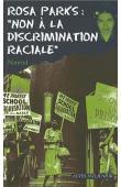 NIMROD - Rosa Parks: Non à la discrimination raciale