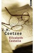 COETZEE John Maxwell - Elisabeth Costello