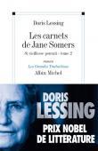 LESSING Doris - Les carnets de Jane Somers: 2, Si vieillesse pouvait (Nouvelle édition)