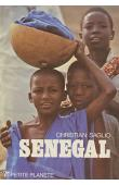 SAGLIO Christian - Sénégal
