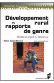 GUETAT-BERNARD Hélène - Développement rural et rapport de genre. Mobilité et argent au Cameroun