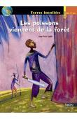 LOUDE Jean-Yves, CORBEL Alain - Les poissons viennent de la forêt