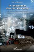 CASSOU Marcel - La vengeance des terres rares. Au cœur d'une mystérieuse concession chinoise au Congo