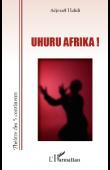HALIDI Adjmaël - Uhuru Afrika !