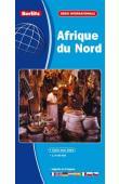 Berlitz - Afrique du Nord - Carte routière et touristique au 1/4 000 000e