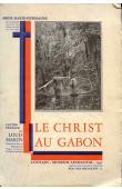 MARIE-GERMAINE (Sœur) - Le Christ au Gabon