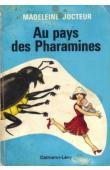 JOCTEUR Madeleine - Au pays des pharamines