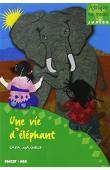 MAKHELE Caya - Une vie d'éléphant