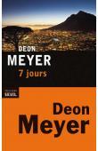 MEYER Déon - 7 jours