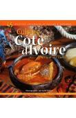 AKISSI - Cuiisine de Côte d'Ivoire et d'Afrique de l 'Ouest. 45 recettes originales et faciles à préparer